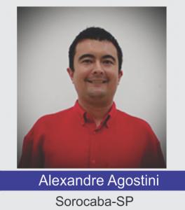 Alexandre Agostini