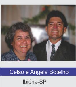 Celso e Angela Botelho