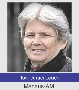 Iloni Juraci Leuck