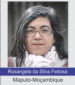 Rosangela da Silva Feitosa