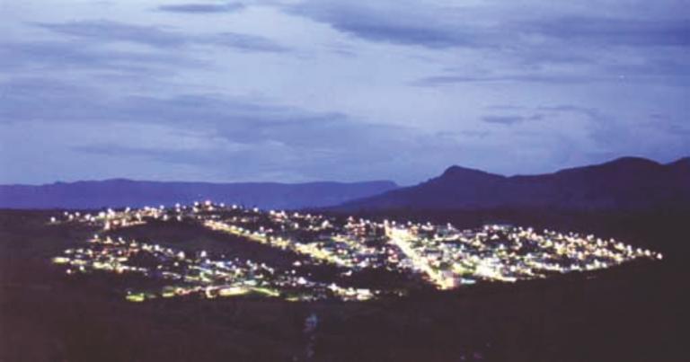 São Roque de Minas - 2
