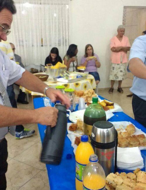 Café da manhã - 17758386_10211462356530053_2512890253963052419_o